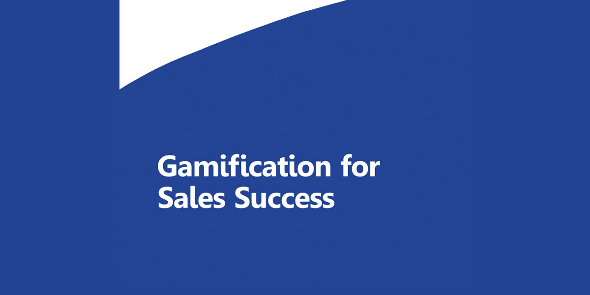 Download Sales Success Gamification